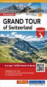 Cover-Bild zu Baumgartner, Roland: Grand Tour of Switzerland Touring Guide english
