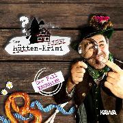 Cover-Bild zu Original Hüttenkrimi (Audio Download) von Schönberger, Ralf
