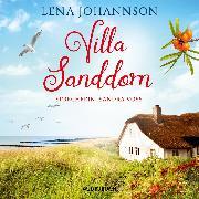 Cover-Bild zu Villa Sanddorn (ungekürzt) (Audio Download) von Johannson, Lena