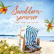Cover-Bild zu Sanddornsommer (ungekürzt) (Audio Download) von Johannson, Lena