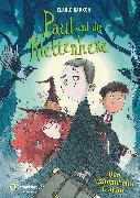 Cover-Bild zu Barker, Claire: Paul und die Klettenhexe - Der unheimliche Cousin (eBook)