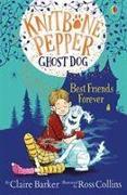 Cover-Bild zu Barker, Claire: Best Friends Forever