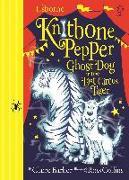 Cover-Bild zu Barker, Claire: Knitbone Pepper