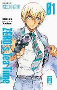 Cover-Bild zu Arai, Takahiro: Zero's Teatime 01