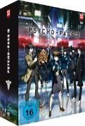 Cover-Bild zu Fukami, Makoto: Psycho-Pass 2
