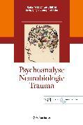Cover-Bild zu Psychoanalyse - Neurobiologie - Trauma (eBook) von Roth, Gerhard (Hrsg.)