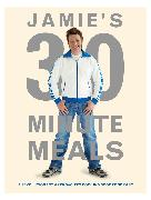 Cover-Bild zu Oliver, Jamie: Jamie's 30-Minute Meals (eBook)