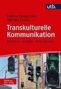 Cover-Bild zu Transkulturelle Kommunikation (eBook) von Dengscherz, Sabine