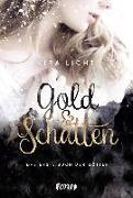Cover-Bild zu Gold und Schatten von Licht, Kira