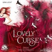 Cover-Bild zu Lovely Curse, Band 2 von Licht, Kira
