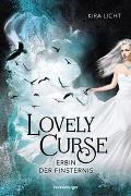 Cover-Bild zu Lovely Curse, Band 1: Erbin der Finsternis von Licht, Kira