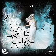 Cover-Bild zu Erbin der Finsternis - Lovely Curse, (ungekürzt) (Audio Download) von Licht, Kira
