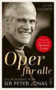 Cover-Bild zu Oper für alle (eBook) von Glesner, Julia