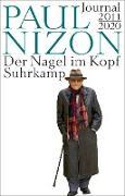 Cover-Bild zu Der Nagel im Kopf (eBook) von Nizon, Paul