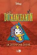 Cover-Bild zu Disney, Walt: Enthologien 02