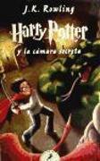 Cover-Bild zu Harry Potter 2 y la camara secreta von Rowling, Joanne K.
