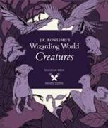 Cover-Bild zu Magical Film Projections 01. Creatures von Rowling, Joanne K.