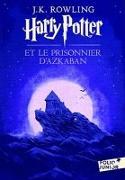 Cover-Bild zu Harry Potter 3 et le prisonnier d' Azkaban von Rowling, Joanne K.