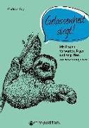Cover-Bild zu Gelassenheit siegt! von Fey, Gudrun