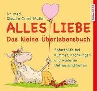 Cover-Bild zu Croos-Müller, Claudia: Alles Liebe