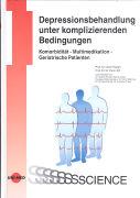 Cover-Bild zu Depressionsbehandlung unter komplizierenden Bedingungen von Hegerl, Ulrich