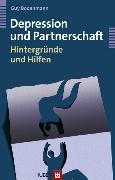 Cover-Bild zu Depression und Partnerschaft (eBook) von Bodenmann, Guy