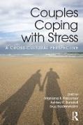 Cover-Bild zu Couples Coping with Stress (eBook) von Falconier, Mariana K. (Hrsg.)