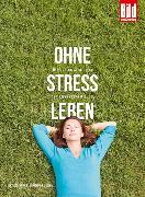 Cover-Bild zu Ohne Stress leben (eBook) von Bodenmann, Guy