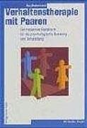 Cover-Bild zu Verhaltenstherapie mit Paaren (eBook) von Bodenmann, Guy