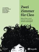 Cover-Bild zu Zwei Zimmer für Cleo von Weißflog, Julia