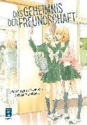 Cover-Bild zu Yamakawa, Aiji: Das Geheimnis der Freundschaft