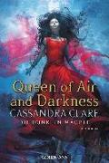 Cover-Bild zu Clare, Cassandra: Queen of Air and Darkness