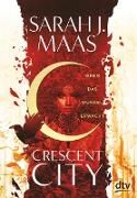 Cover-Bild zu Maas, Sarah J.: Crescent City 1 - Wenn das Dunkel erwacht (eBook)