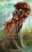 Cover-Bild zu Clare, Cassandra: Chain of Gold (eBook)