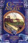 Cover-Bild zu Clare, Cassandra: City of Fallen Angels