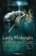 Cover-Bild zu Clare, Cassandra: Lady Midnight