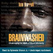 Cover-Bild zu Brainwashed (Audio Download) von Burrell, Tom