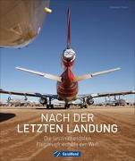 Cover-Bild zu Nach der letzten Landung von Thoma, Sebastian