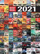 Cover-Bild zu Katalog der AUTOMOBILREVUE 2021 - 75. Ausgabe