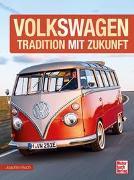 Cover-Bild zu VOLKSWAGEN von Kuch, Joachim