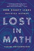 Cover-Bild zu Lost in Math von Hossenfelder, Sabine