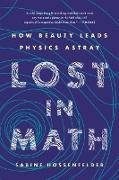 Cover-Bild zu Lost in Math (eBook) von Hossenfelder, Sabine