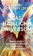 Cover-Bild zu Das hässliche Universum (eBook) von Hossenfelder, Sabine