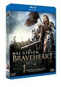 Cover-Bild zu BRAVEHEART von Gibson, Mel (Reg.)