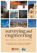 Cover-Bild zu Surveying and Engineering von Gibson, David