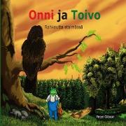 Cover-Bild zu Onni ja Toivo (eBook) von Gibson, Peter