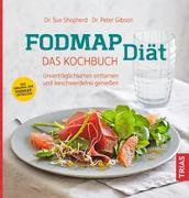 Cover-Bild zu FODMAP-Diät - das Kochbuch von Shepherd, Sue