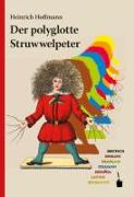 Cover-Bild zu Der polyglotte Struwwelpeter von Hoffmann, Heinrich