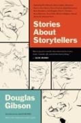 Cover-Bild zu Stories About Storytellers (eBook) von Gibson, Douglas