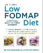 Cover-Bild zu The Complete Low-FODMAP Diet (eBook) von Gibson, Peter